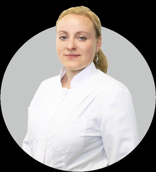 Родионова Мария Владимировна