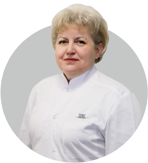 Сурженкова Виолета Ювенальевна