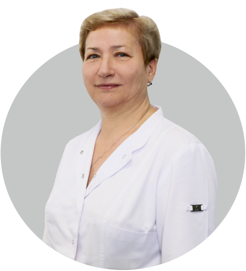 Александрова Татьяна Викторовна
