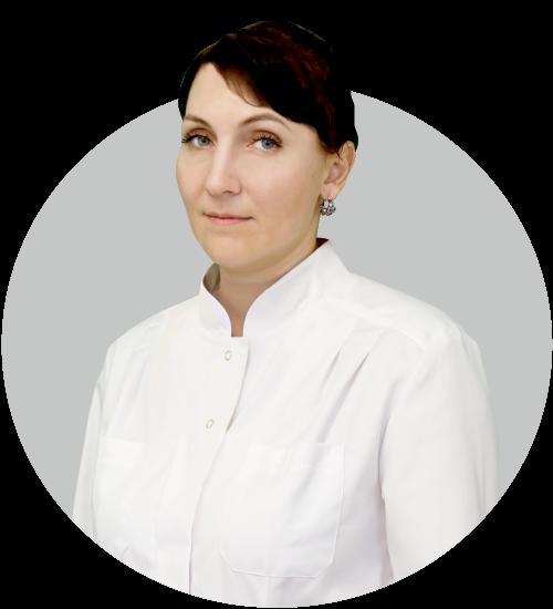 Свиридова Наталья Михайловна