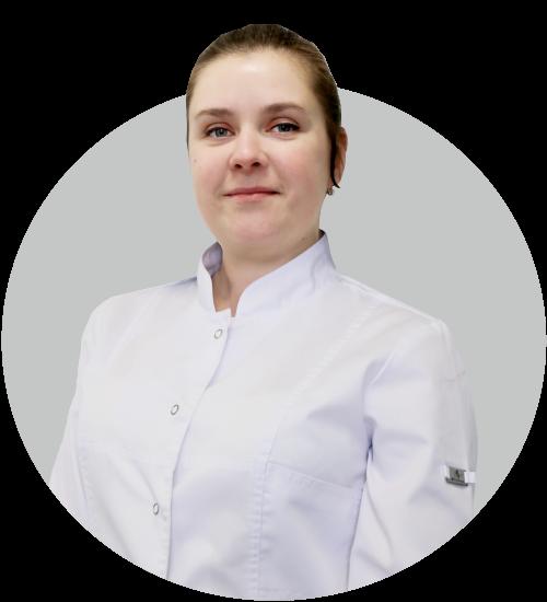 Мягченкова Вероника Александровна