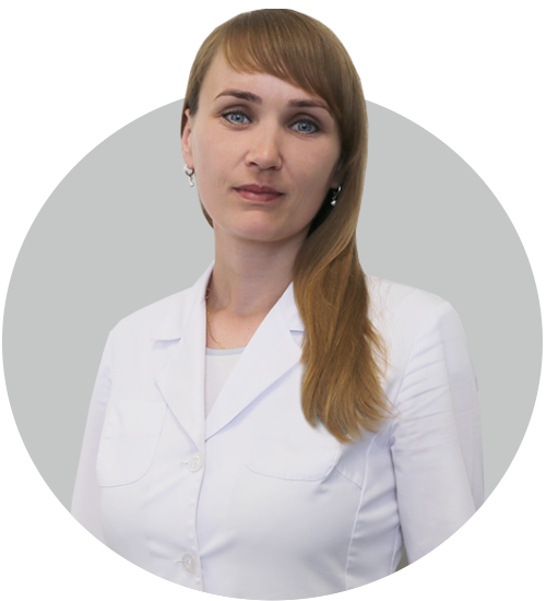 Сметанина Анастасия Александровна