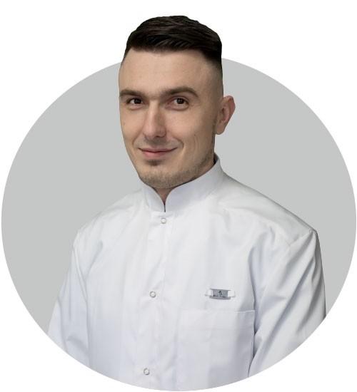 Азаров Евгений Юрьевич