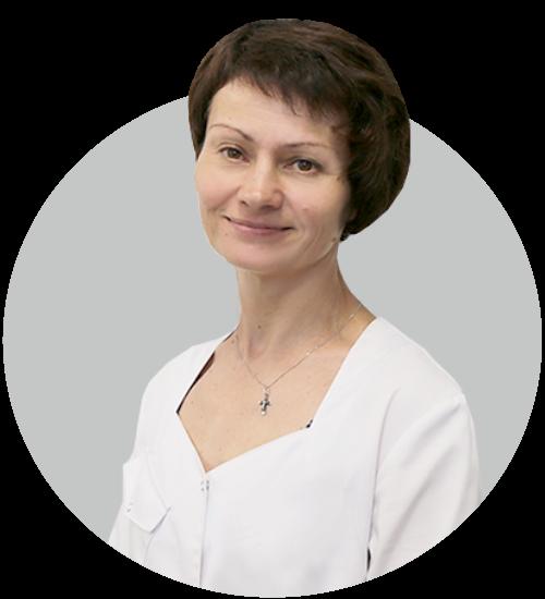 Кувайцева Татьяна Евгеньевна