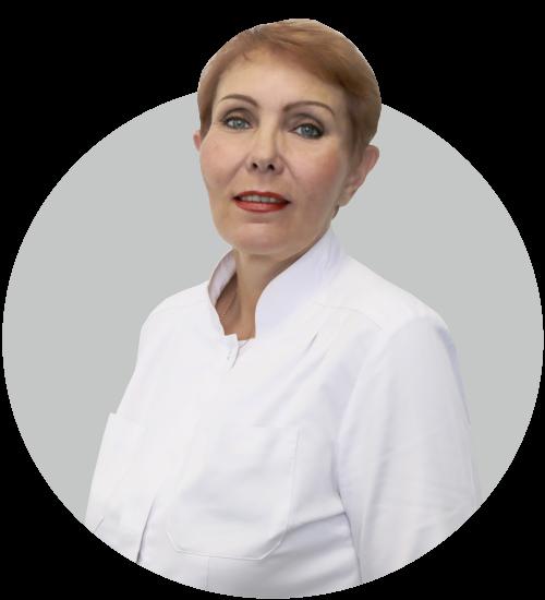 Швыдкая Светлана Михайловна